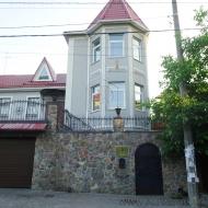Продажа уютного современного дома (коттеджа) Киев. Соломенский р-н. (Код объекта Н1036)