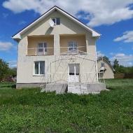 (Код объекта Н6137) Продажа дома 220 м2. с. Загальцы. Бородянский р-н.