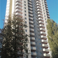 (код объекта K22508) Продажа 1комн. квартиры. Гарматная ул. 39г, Соломенский р-н.