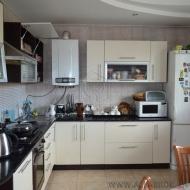 Без Комиссии Продажа дома с ремонтом с мебелью Киев, Подольский р-н., рядом лес, озеро, метро Акаемгородок. (Код объекта Н4368)