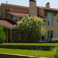 (Код Н6256) Продажа дома в с.Рудыки   Обуховский р-н.