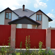 (Код объекта Н5741) Продажа 2-х этажного дома с. Юровка Киево-Святошинский р-н Участок 6.3 сот.