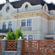 (код  H 6349) Продажа  дома  в  г. Киев,  котеджный  городок  «Коник», Столичное  шоссе,  Голосеевский  р-н. Жилой.