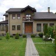 (Код объекта Н6350) Продам VIP  дом. Киев. Печерск. ул.Зверинецкая. 460м2
