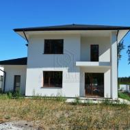(код объекта H6401) Продажа 100% кирпичного дома 245м2 на 10 сотках в Элитном охраняемом городке в Дмитровке.