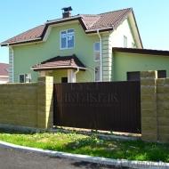 Без Комиссии Продам Дом Петровское 195кв.м. 6 соток (Код объекта Н1506)