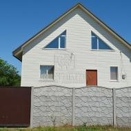 (Код объект Н6441) Бориспольский р-н., Гора. Продажа дома 95% готовности, лес рядом, асфальт, до центра 5 мин., ходьбы.