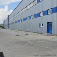 (Код объекта С1455) Продам офисно-складской комплекс 10800 м2; Хотов. Киево-Святошинский р-н.