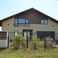 (Код объекта Н6548) Бориспольский р-н., Чубинское. Продажа дома под чистовую отделку, рядом сосновый лес, все коммуникации подключены.