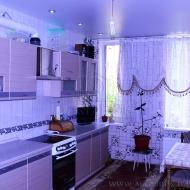 (код объекта K18925) Продажа 3комн. квартиры в ЖК