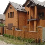 (Код объекта Н6612) Продажа дома 355 м2. 12 соток. с. Рожны. Броварской р-н.