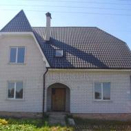(Код объекта Н6629) Продажа дома 190 м2. 19 соток. с. Княжичи. Броварской р-н.