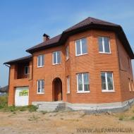 (Код объекта Н4048) Продажа дома в с.Тарасовка. 280 м.кв. Киево-Святошинский р-н. 12 соток