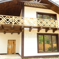 котедж, дом, дачу, Гостомель (Код H4215)