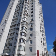 Продажа 4к квартиры, г.Киев,  Святошинский р-н., ул. Чаадаева 2а (Код объекта К14763)
