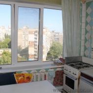 Продажа 3 комнатная квартира Приречная ул.27