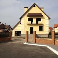 (Код  объекта Н6695) Продажа дома 250 м2. 15 соток. с. Вишенки. Бориспольский р-н.