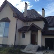 котедж, дом, дачу, Киев, Дарницкий, Осокорки (Код H6730)