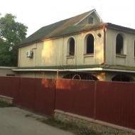 котедж, дом, дачу, Киев, Дарницкий, Осокорки, Центральная ул. (Код H6307)