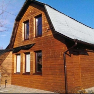 (Код объекта Н6763) Продажа дома 80 м2. 6 соток. с. Процев. Бориспольский р-н.