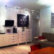 Продам квартиру, Киев, Соломенский, отр, Гарматная ул., 49 (Код K25325)