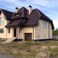 котедж, дом, дачу, Киев, Дарницкий, Осокорки (Код H6735)