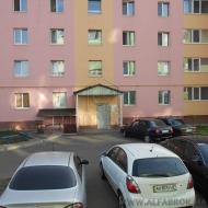 Продажа 3х комнатной квартиры р-н. Киево - Святошинский п. Бузавая