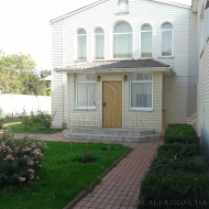 (Код объекта Н3712) Продажа дома 560 м2. Соломенский р-н. Участок 8 соток.