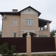 котедж, дом, дачу, Киев, Дарницкий, Осокорки  (Код H3373)