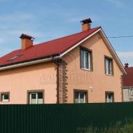 Без Комиссии Продам дом 200 м2. 6 соток. Вита-Почтовая. (Код объекта Н6879)