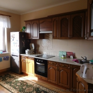 (Код объекта К25964) Отличная двухкомнатная квартира на Харьковском шоссе, 19 с видом на правый берег Днепра