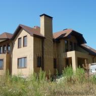 (Код объекта Н6886) Продажа дома 354 м2. 15 соток. с. Хотов. Киево-Святошинский р-н.
