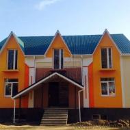 (Код объекта С1552) Без комиссии!!!Продам дом под частную школу или детский сад 450 м2. Ворзель