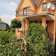 (код Н6922) Продажа дома Гнедин, Бориспольский 180 м.кв.