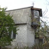(Код объекта Н6858) Продажа дома 40 м2. 5 соток. с. Вишенки. Бориспольский р-н.