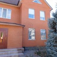 (Код объекта Н817) Продам дом (коттедж). Крюковщина. 350 кв.м. 12 соток