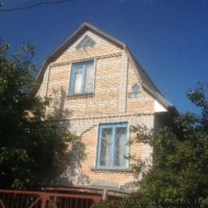(Код объекта Н6975) Продажа дома 80 м2. 6 соток. с. Княжичи. Броварской р-н.