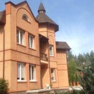 (Код объекта Н7029) Продажа дома 283 м2. 13 соток. с. Капитановка. Киево-Святошинский р-н.