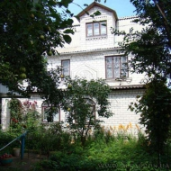 (Код объекта Н7030) Продажа дома 90 м2. 6 соток. с. Вишенки. Бориспольский р-н.