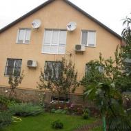 котедж, дом, дачу, Чубинское (Код H7065)