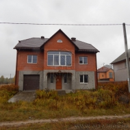(Код объекта Н7091) Продажа дома с участком, 270 м2, 10соток, готов на 95%
