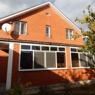 (код объекта  Н7100) Продается дом 220 м2 с участком 6 соток на Осокорках