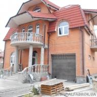 (код объекта H7199) Продажа котеджа/дома/дачи. Чабаны, Общая площадь - 280 м2.