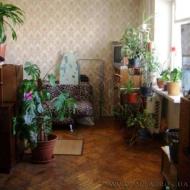 Продажа 2 комн. квартиры, Зверинецкая ул., 63-А, Печерский р-н. (Код K26887)