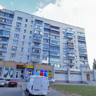 Продам 3к квартиру, Вишневое, ул. Святоюрьевская 11 (код К26665)