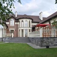 (Код объекта Н7140) Аренда дома 600 м2. с. Вишенки. Бориспольский р-н.