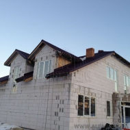 (Код объекта Н7141) Продажа дома 220 м2. 12.6 соток. с. Новоселки. Вышгородский р-н.