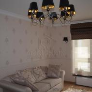 (код объекта K270855) Продажа 1комн. квартиры. Вишневое, Украинки Леси ул. (вишневое) 74в