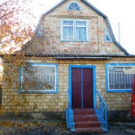 котедж, дом, дачу, Зазимье, Центральная ул. (Код H7123)