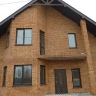 (Код объекта Н6967) Продажа дома 150 м2. 5 соток. с. Гнедин. Бориспольский р-н.